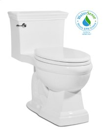 White PRESLEY II One-Piece Toilet 1.28gpf, Elongated
