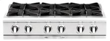 "Culinarian 36"" Gas Range Top"