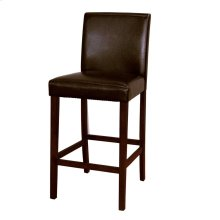 Low Back Parson Stool 30 Ht-Br