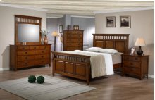 Tremont Bedroom Collection