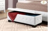 Lift Top Storage Bench Product Image