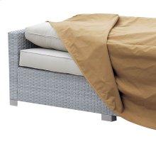 Boyle Dust Cover For Sofa