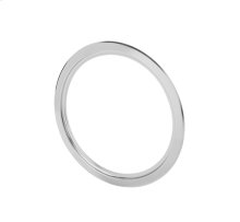 Smart Choice 8'' Chrome Trim Ring