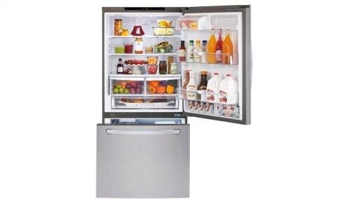 24 cu. ft. Bottom Freezer Refrigerator