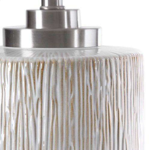 Georgios Cylinder Table Lamp
