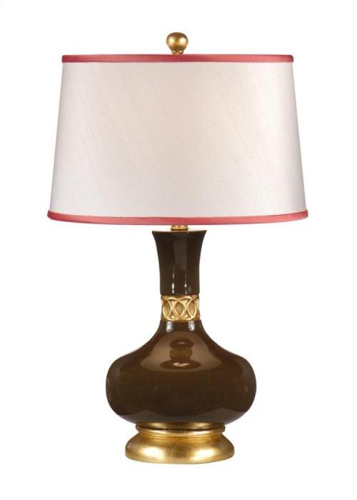 Mimi Lamp - Espresso