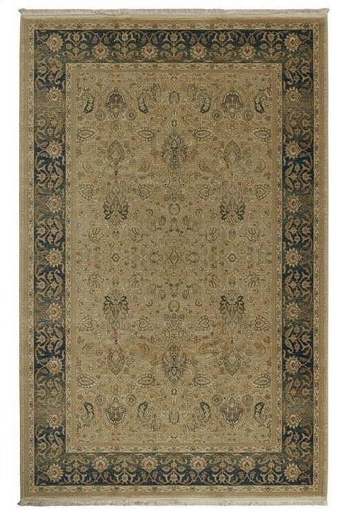 Persian Garden - Rectangle 4ft 3in x 6ft