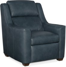 Bradington Young Loewy Chair Full Recline w/Articulating Headrest 941-35