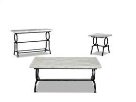 621 Occasional Roca Blanca Tables
