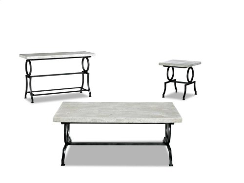 621 Occasional Roca Blanca Tables
