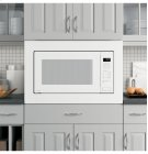 GE Profile™ Series 2.2 Cu. Ft. Built-In Sensor Microwave Oven Product Image