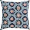 "Francesco FNC-001 20"" x 20"" Pillow Shell with Polyester Insert"