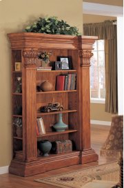 Regal Single Bookshelf Product Image