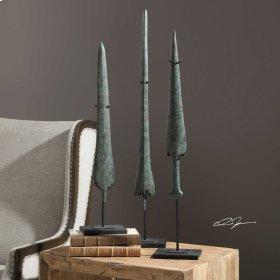 Bronze Age Blades, Sculpture, S/3