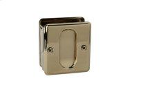 Door Accessories 930-Pocket-Door-Locks - Lifetime Brass