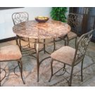 Vintage Garden Gathering Chair Product Image