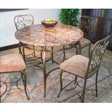 Vintage Garden Gathering Chair