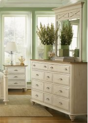 11 Drawer Dresser Product Image