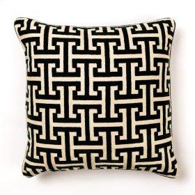 "Vivian 22"" Pillow"