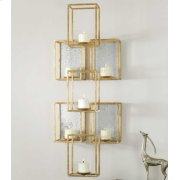 Ronana Candle Sconce Product Image