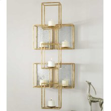 Ronana Candle Sconce