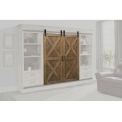Savannah X Barn Sliding Doors