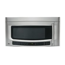 2.0 cu.ft. Over the Range Oven