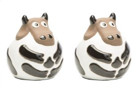 Small Cow - Set of 2