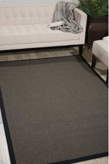 Brilliance Ma700 Charcoal Rectangle Rug 4' X 6'