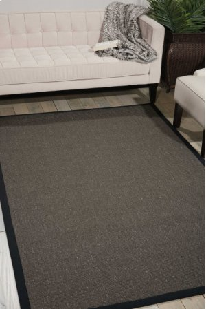 Brilliance Ma700 Charcoal Rectangle Rug 9' X 12'