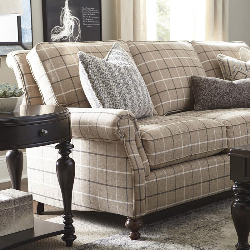 carlisle sofa pottery barn carlisle grand sofa mint in naperville letgo thesofa. Black Bedroom Furniture Sets. Home Design Ideas