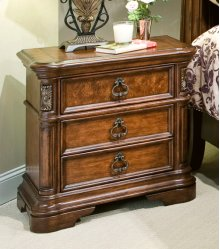 Romantic Dreams Night Stand