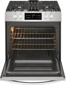 Frigidaire 30'' Front Control Gas Range Product Image