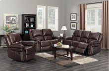GL-U9521 Collection - 3 Piece Reclining Living Room Set