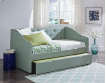 Carmen Blue Trundle Daybed
