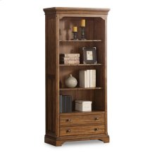 Sonora File Bookcase