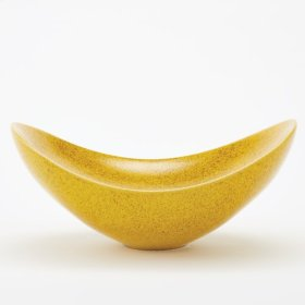 Swoop Bowl-Citron