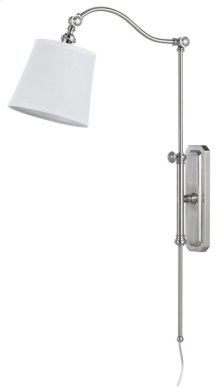 POMPANO WALL LAMP WITH ADJUSTABLE HEIGHTS