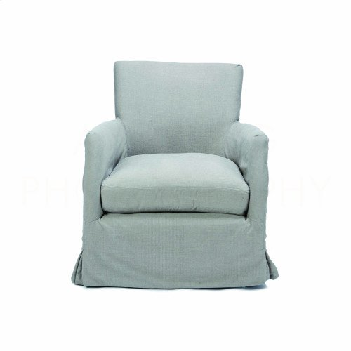 Large Daniel Stationary Chair