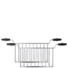 Toaster TSF02 Accessories Sandwich rack set (2 pcs)