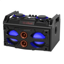 PABT6008 Bluetooth Tabletop PA System