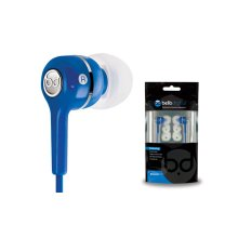 BDH220 In-Ear Headphones