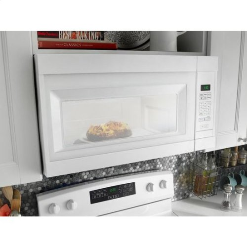 Amana® 30-inch Electric Range with Self-Clean Option - White