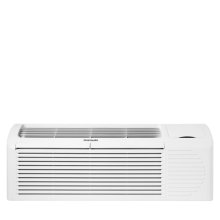 Frigidaire PTAC unit with Heat Pump and Electric Heat backup 15,000 BTU 265V with Corrosion Guard and Dry Mode