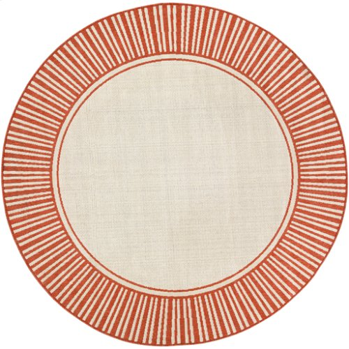 "Alfresco ALF-9683 7'3"" Round"