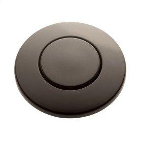 SinkTop Switch Button - Mocha Bronze
