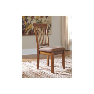 Ashley FurnitureASHLEYDining UPH Side Chair (2/CN)
