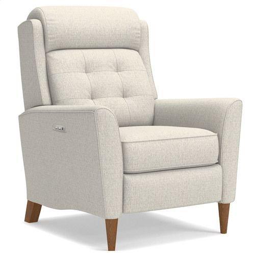 Brentwood High Leg Power Reclining Chair