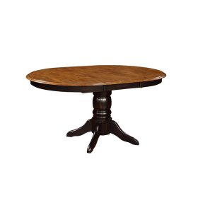 Quinton Pedestal Table