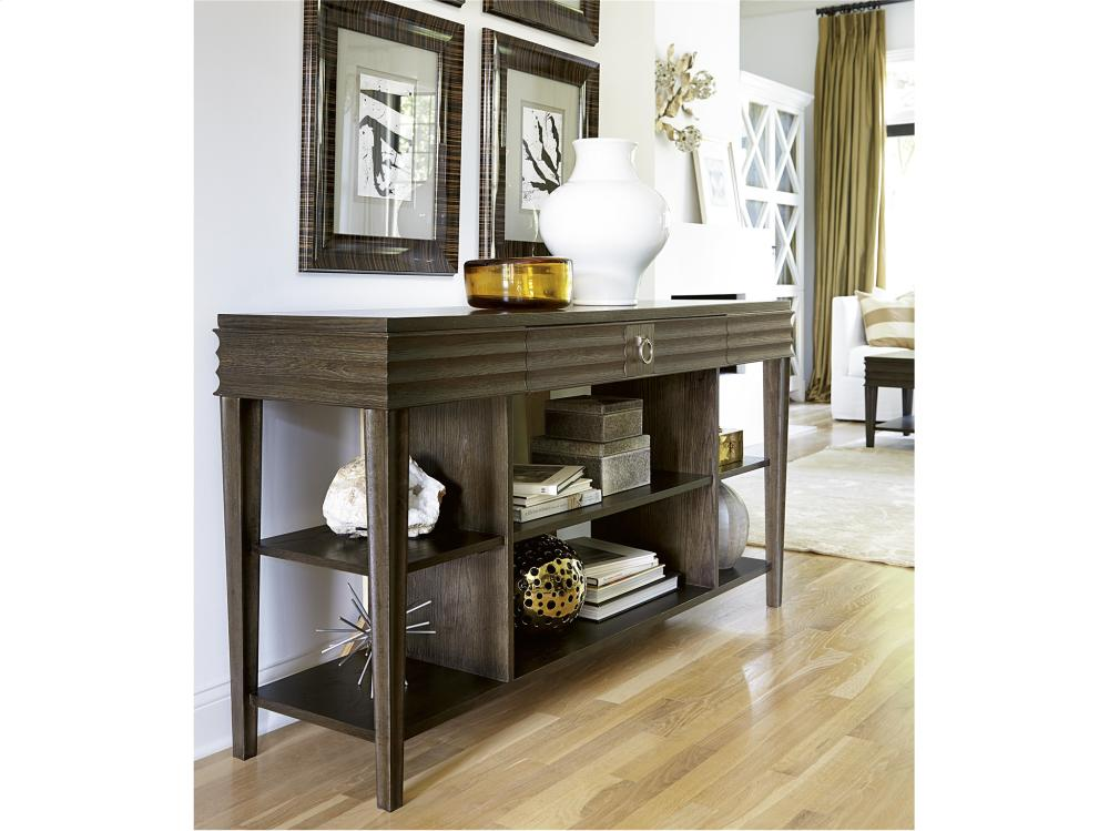 Console Table   Hollywood Hills